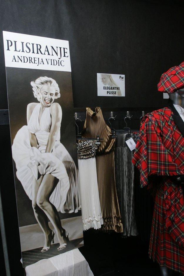 FW Boutique: Spoznajte oblikovalce, 1. del - Foto: Aleš Pavletič