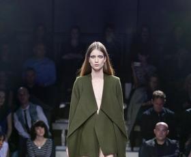 Modna revija Dajane Ljubičić: Izgubljeni trenutki
