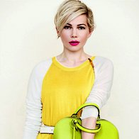 Foto: Michelle Williams za Vuitton, drugič (foto: Profimedia)