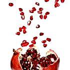 Fructal Natura 100 % BIO granatno jabolko