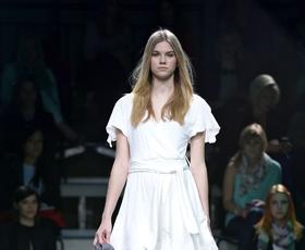 Italijanska eko moda na Fashion Weeku Aquafresh