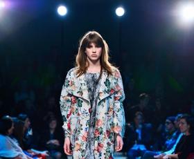 Trendologija 2014, teden mode v Ajdovščini