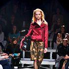 Modna revija Mojce Celin: Trnuljčica