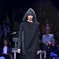 Modna revija Akulture: Vrnitev h koreninam (foto: Primož Predalič)