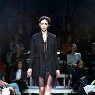 Modna revija Sofia Nogard: Habitat (foto: Primož Predalič)
