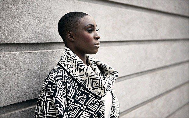 Glas Laure Mvule na Fashion Weeku Aquafresh - Foto: RCA