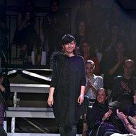 Modna revija Tanje Zorn: Harmony (foto: Primož Predalič)