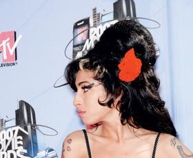 Družinski portret Amy Winehouse