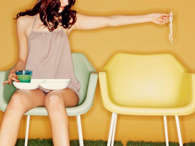 Izločevalne diete na dolgi rok - Foto: profimedia