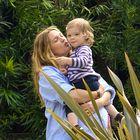 Drew Barrymore: Olive dobila sestrico Frankie
