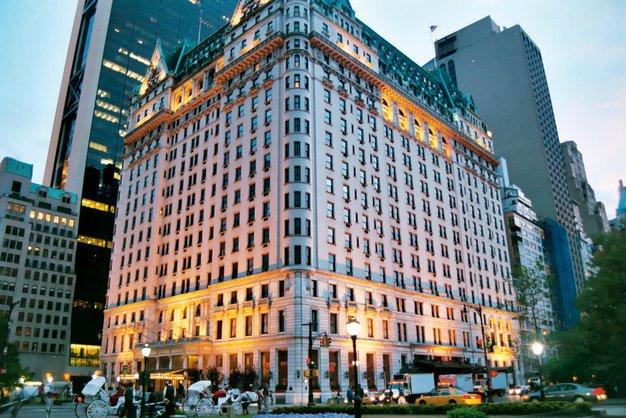 Najbolj znani zvezdniški hoteli - Foto: Profimedia, promocijsko gradivo
