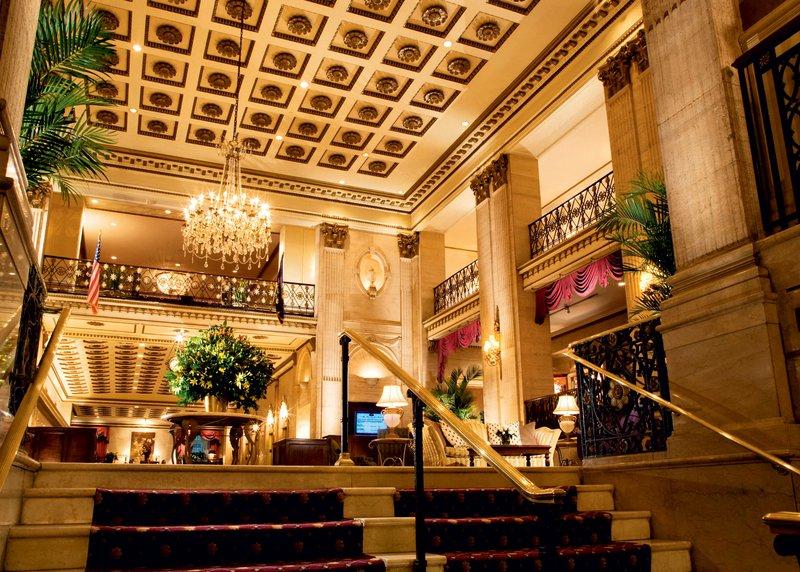 Hotel Roosvelt