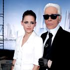 """Foto: Kristen Stewart za """"kavbojski"""" Chanel"""