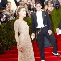 """Foto: Lepi pari na """"modnih oskarjih"""" (foto: Profimedia)"""