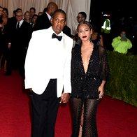 Jay-Z in Beyonce (foto: Profimedia)