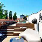 Vander urbani resort - slovenski debitant v verigi design hotels