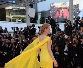 Foto: Sklep tedna zvezd v Cannesu