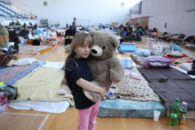 UNICEF in s.Oliver sta združila moči za otroke v BiH in Srbiji - Foto: s. Oliver
