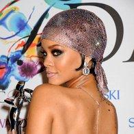 Foto: Rihanna, izzivalna modna ikona (foto: Profimedia)