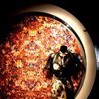 Pariška razstava Dries Van Noten: Inspiracije (foto: promocijsko gradivo)