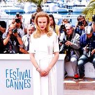 Foto: Vedno elegantna Nicole Kidman (foto: Profimedia)