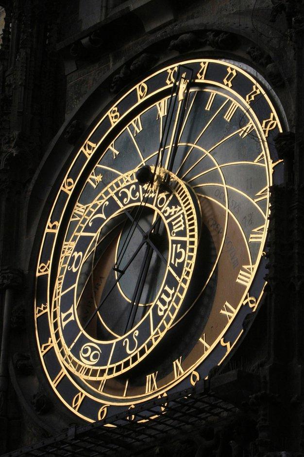 Astrologija: Naj vam svetujejo zvezde - Foto: profimedia