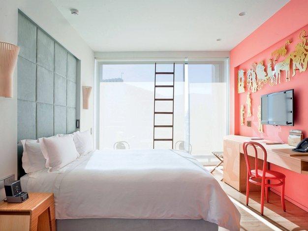 Dizajnerski hoteli: Grški oddih z veliko sloga - Foto: promocijsko gradivo