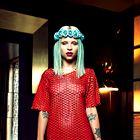 """Nina Ricci: """"Obraz modne prihodnosti"""""""
