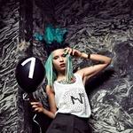 "Nina Ricci: ""Obraz modne prihodnosti"" (foto: Tibor Golob)"