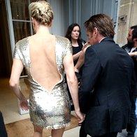 Foto: Charlize, Sean in drugi Diorjevi povabljenci (foto: Profimedia)