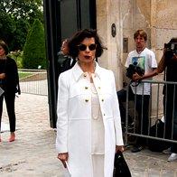 Bianca Jagger (foto: Profimedia)