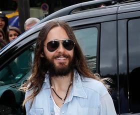 Foto: Jared Leto nosi Chanel, čeprav nimajo moške linije