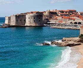 Živahni hrvaški dizajn v Dubrovniku - bliže z MasterCardom