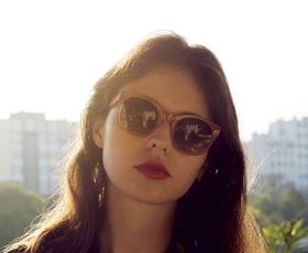 Tina Zukanovič, modna oblikovalka za Kenzo, Lanvin, Chloe