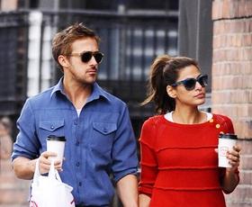 Ryan Gosling bo očka!