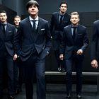 Zmagovalce mundiala je oblekel Hugo Boss