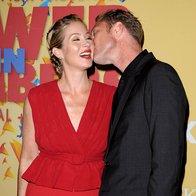 Christina Applegate je z radostjo sprejela  dokaz ljubezni moža Martyna LeNobla  (foto: profimedia)