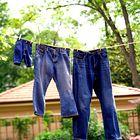 Kako podaljšati življenje svojemu džinsu