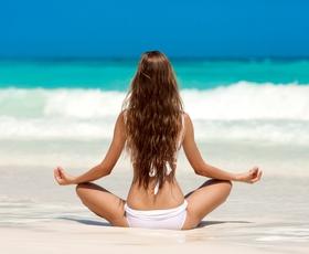 Kako meditirati? Ponavljajte za nami: ommm ...