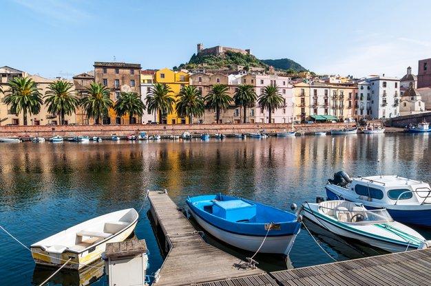 Top destinacija letošnje jeseni? Sardinija! - Foto: Profimedia