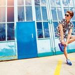 Matija Dušak: Hip hipster miks (foto: Ana Gregorič)
