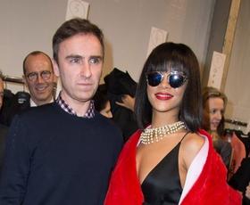 Rihanna: V poslovnem svetu gdč. Fenty