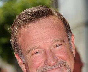 Robinu Williamsu (1951-2014) v slovo