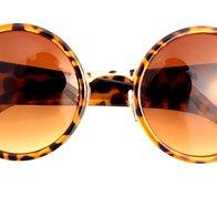 Sončna očala Parfois, 14,95 € (foto: Windschnurer, imaxtree)
