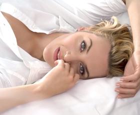 Kate Winslet: Lepota je svetlo vijoličaste barve