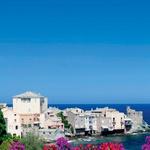 Butični hotel Castel Brando (foto: shutterstock, promocijsko)