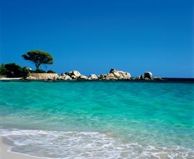 Korzika - otok čutnosti in elegance
