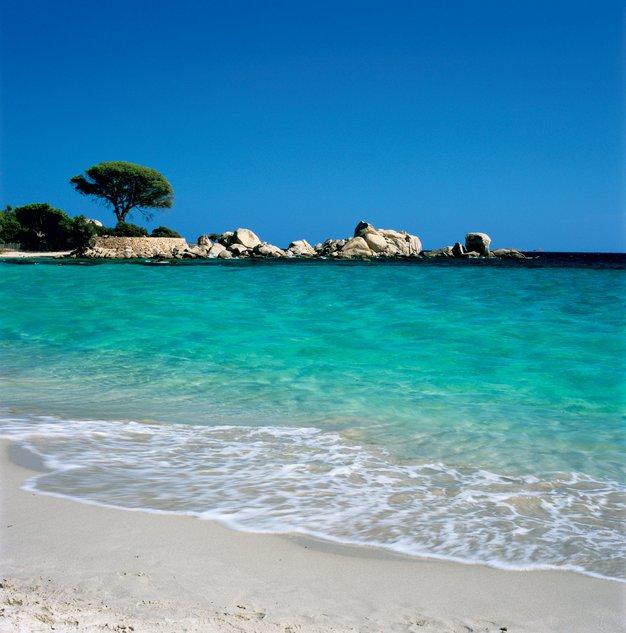 Korzika - otok čutnosti in elegance - Foto: shutterstock, promocijsko
