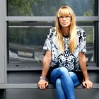 Stilistka Maja Lazar sodeluje z dvojcem Dolce&Gabbana