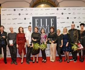 Kdo so dobitniki ELLE Style Awards 2014